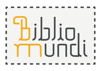 Logo Bibliomundi